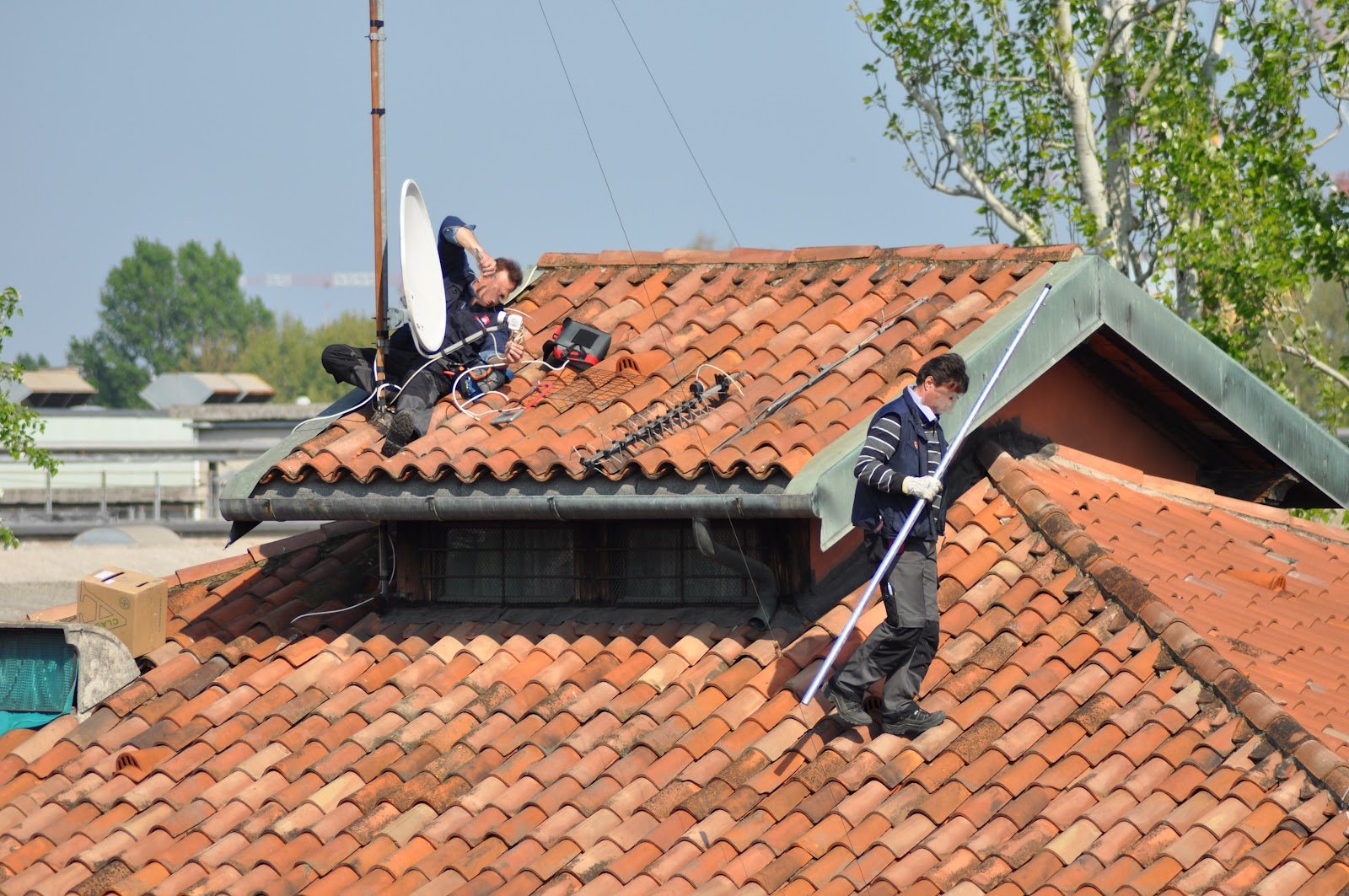 Filigrana e dintorni lavorare in sicurezza for Piani di casa di 1600 piedi quadrati