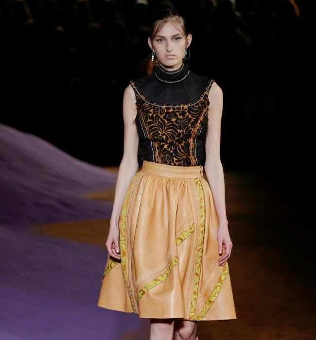 Prada Spring/Summer 2015 Collection
