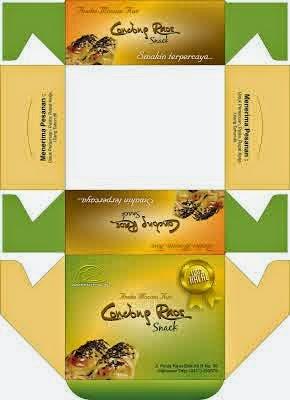 Batik Design PERCETAKAN SOLO: DUS S...