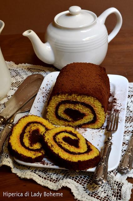 hiperica_lady_boheme_blog_di_cucina_ricette_gustose_facili_veloci_dolci_rotolo_con_crema_al_cioccolato_1