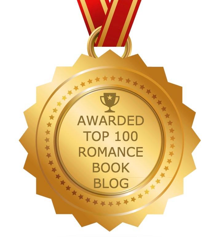 Top 100 Romance Book Blog