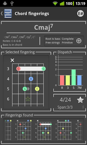 Chord Guitar Chord Finder V313 Kampoeng Android Community