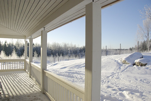 terrace, porch, terassi, laaksola, kultalahti