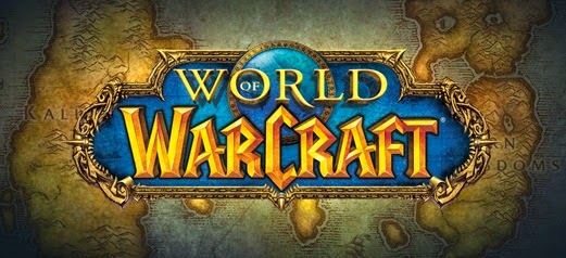 World of Warcraft Game Free Download For PC
