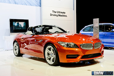 BMW Z4 2013,BMW Z4 2014