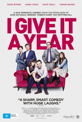 i give it a year 16517 Yo les doy un año (2013) Español Subtitulado