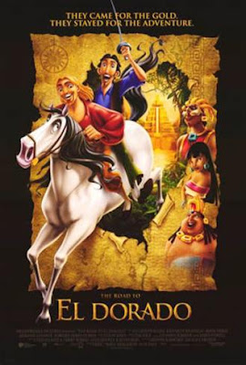 The Road to El Dorado [Latino]