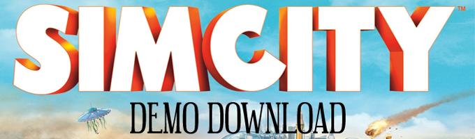 SimCity Demo