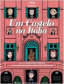 Baixar Um Castelo na Itália Dublado RMVB + AVI + Torrent