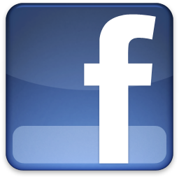 My Facebook Page Button