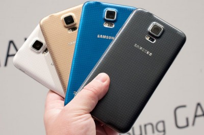 Ini Dia Video Promo Samsung Galaxy S5