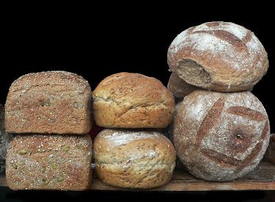 Harkerville Market Breads