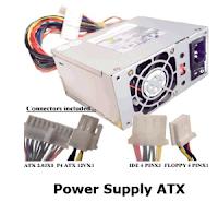 jenis jenis power supply dan pengertiannya