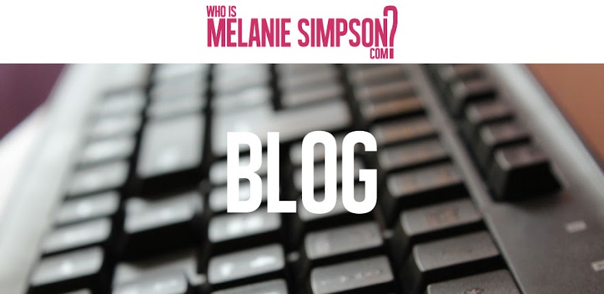 Who is Melanie Simpson? Multimedia Blog