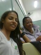 Eu e as Parças Byana e Thallita. Postado por Muryh às 14:15