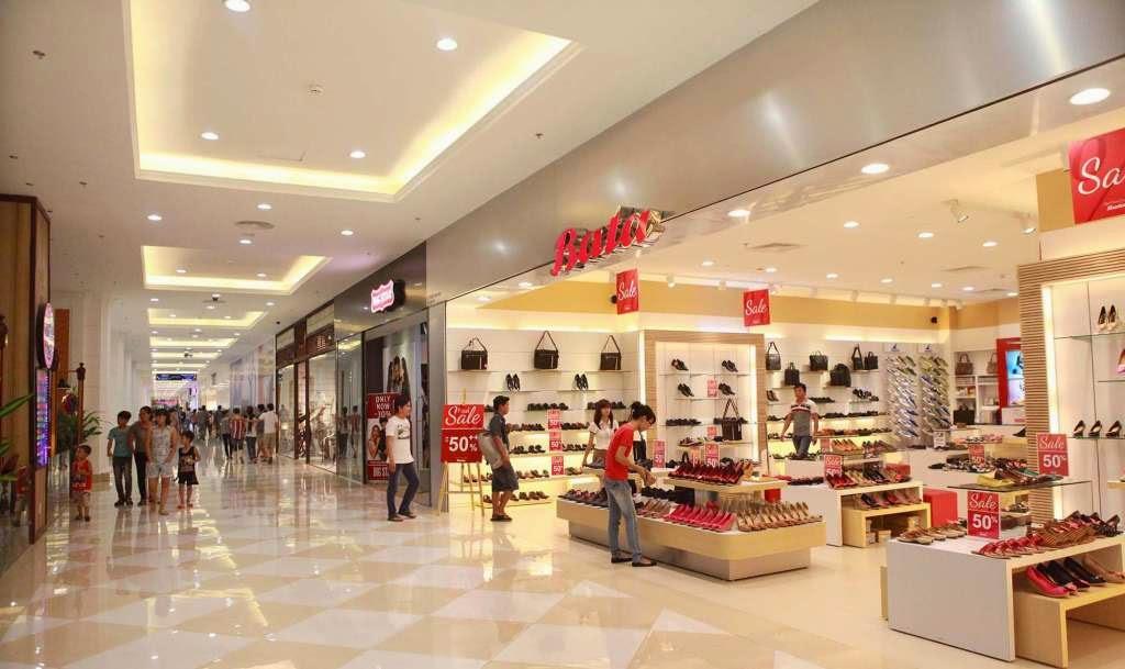 Vincom Mega Mall - Vinhomes nguyễn chí thanh