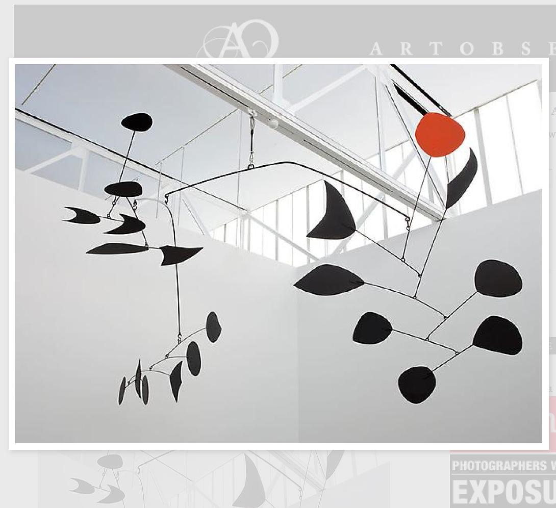 dolfpauw: Alexander Calder