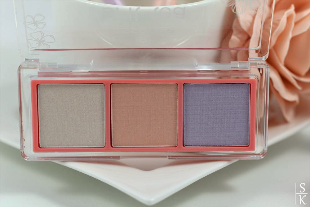 essence brit-tea - eyeshadow palette