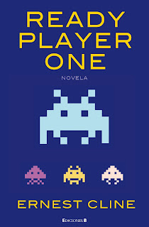 Ready Player One Español ediciones b