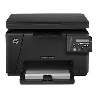 HP Laserjet Pro MFP M176