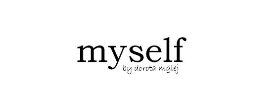myselfbymglej