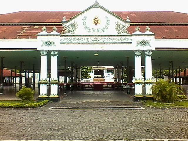 The Sultan Palace / Keraton