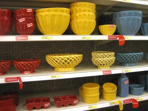 Shopping Trip: Target