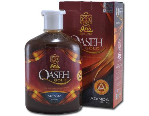 QASEH GOLD ADINDA RM78/500ML