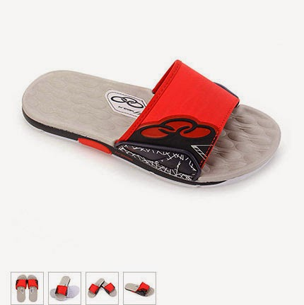 Chinelo masculino slide OLK Break