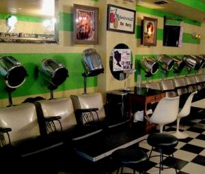 Beauty Bar, le nail bar de New York