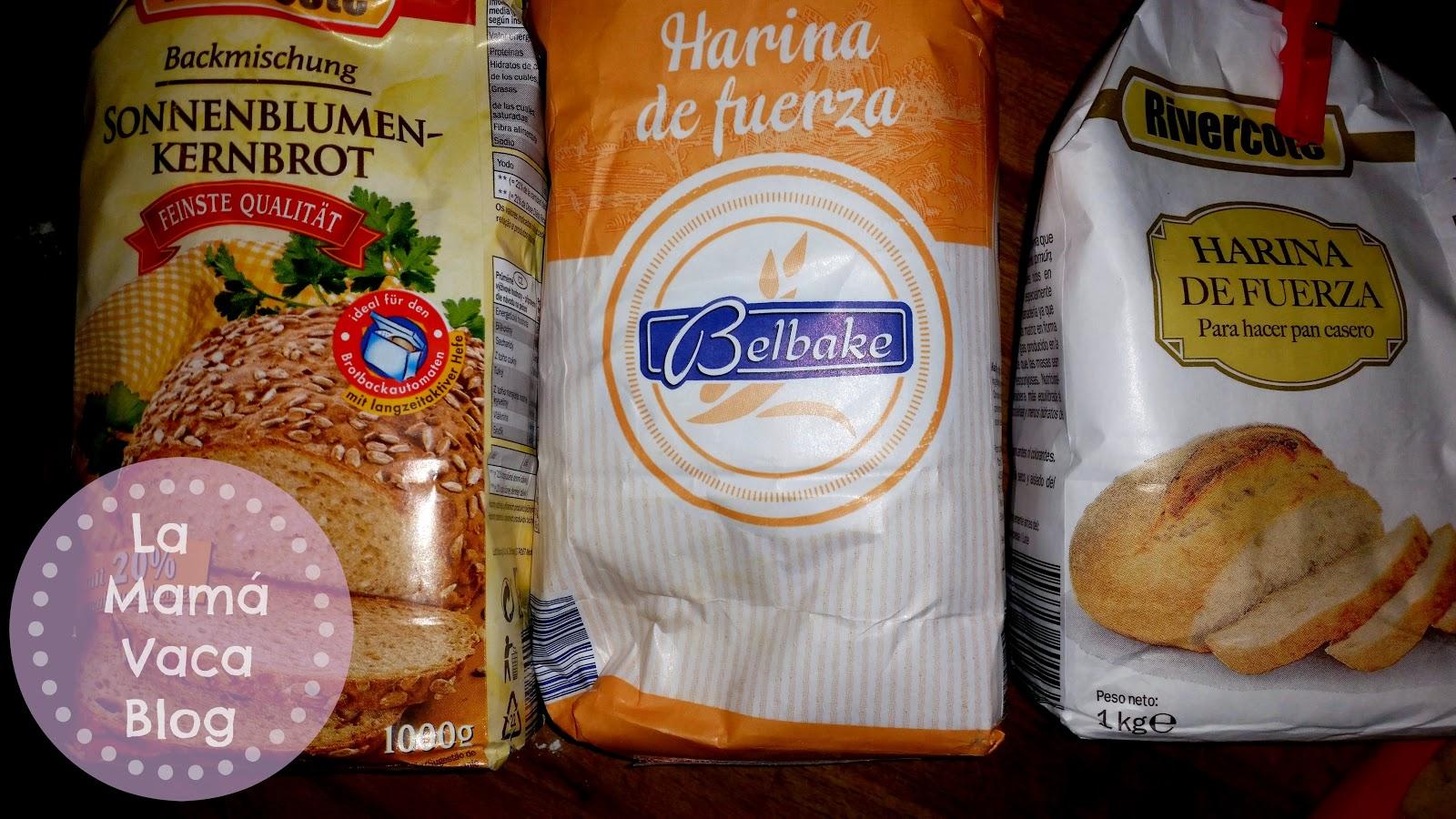 Viernes diy mis 7 b sicos en la cocina la mam vaca blog for Bascula cocina lidl