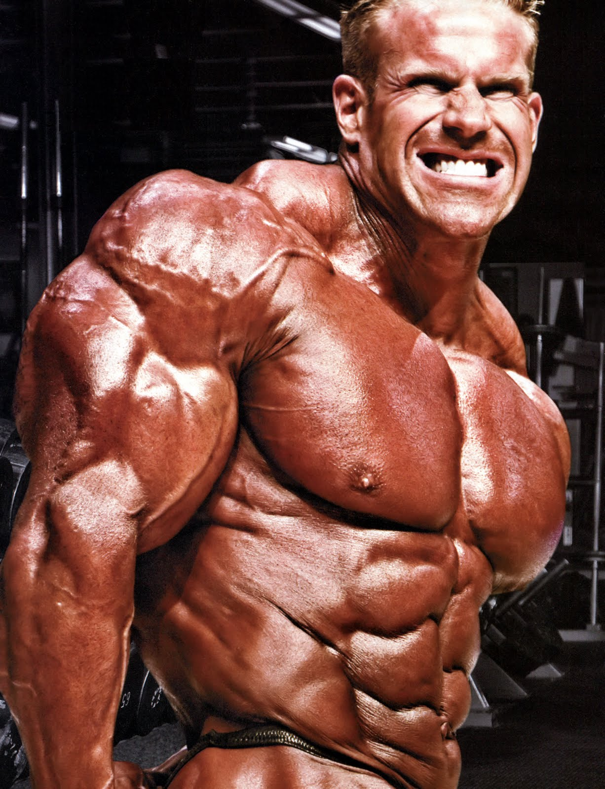 Body Builders: Jay Cutler (bodybuilder) Pictures
