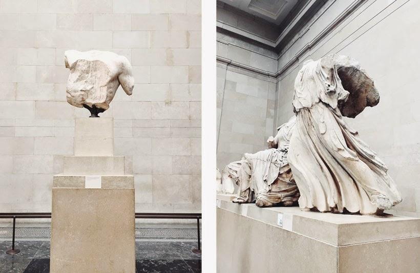 Defining Beauty - The Body In Ancient Greek Art