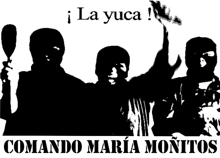 Comando María Moñitos