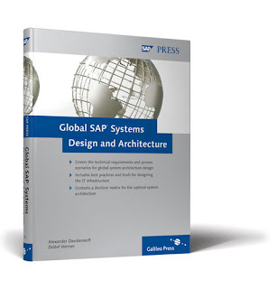 Global SAP Systems Design and Architecture