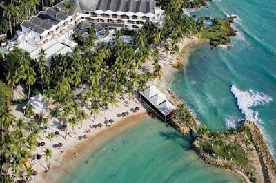 Voyage Guadeloupe tout compris promo