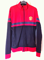 man utd sweater