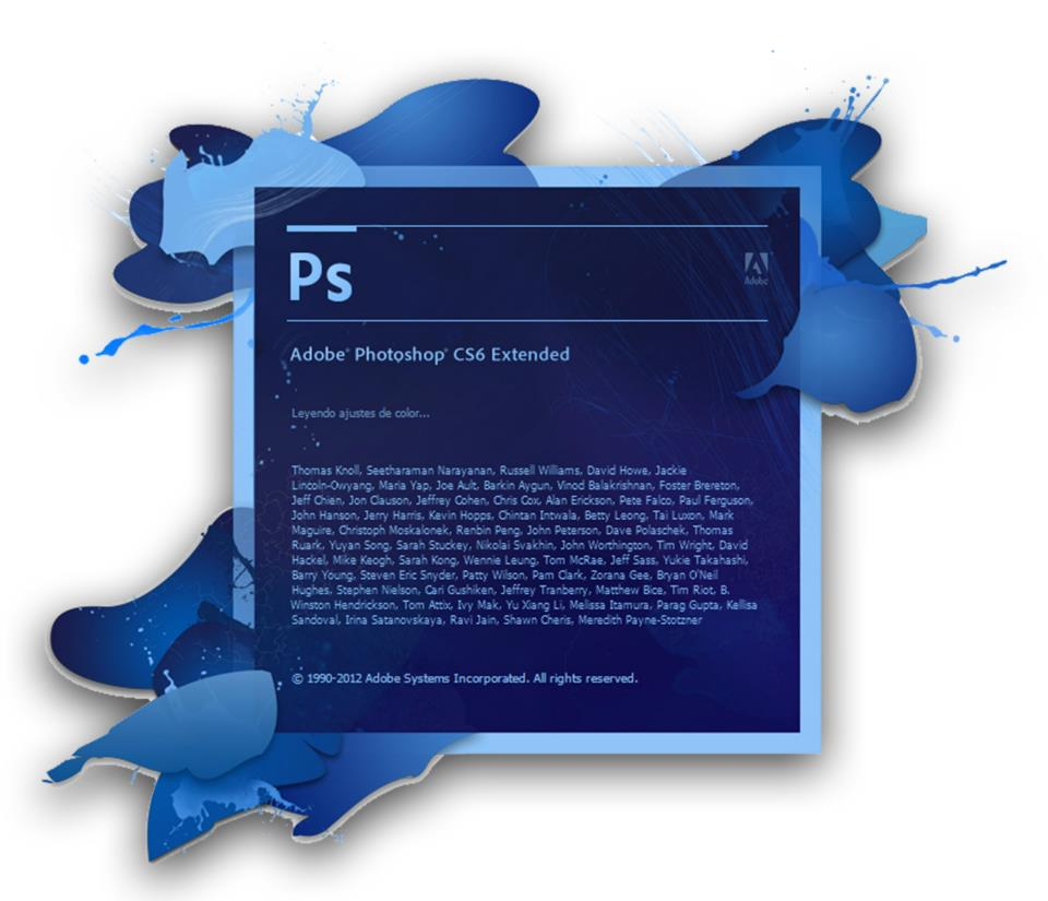 Adobe Photoshop CS6 Beta - Download