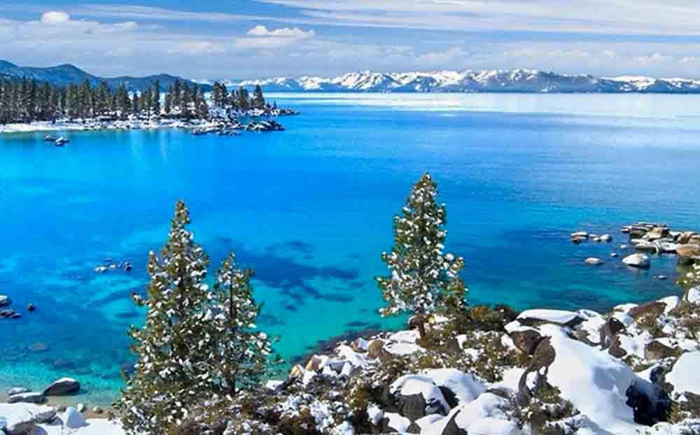 Heavenly casino south lake tahoe
