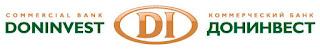 Банк Донинвест логотип