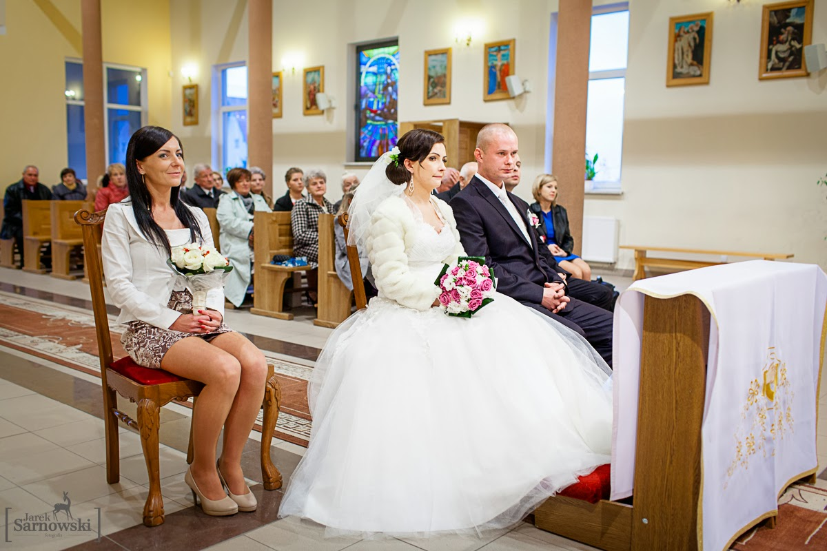 Fotograf na wesele Pułtusk