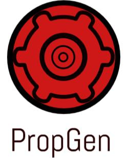 Gen's Cosplay Props