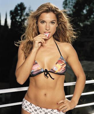 Erin Andrews Hot