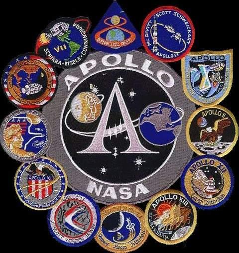 11 14 apollo mission symbol - photo #11