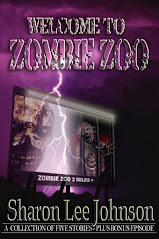 WELCOME TO ZOMBIE ZOO