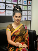 Taapsee Pannu latest Glamorous photos-cover-photo