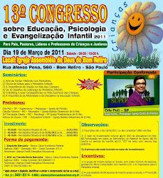 Seminário A.D. Bom Retiro - S.Paulo