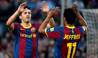 Barcelona Vuelve Sumar De A Tres En La Liga