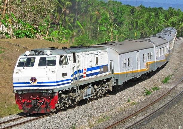 Pemerintah Akan Bangun Jalur KA Trans-Sulawesi Pada Tahun Ini