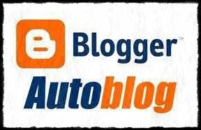 Mengenal AutoBlog